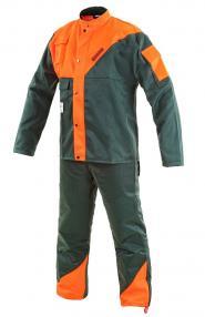 Miškininko darbo kostiumas   1043