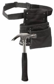 Diržas darbo įrankiams   MAT 2100-24
