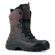 Žieminiai odiniai darbo batai | ALASKA S3 SRC HRO