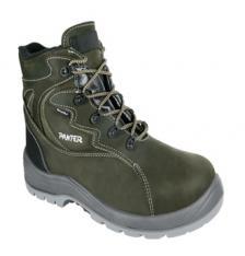 vyriški Odiniai darbo batai | ALPINA VERDE S3