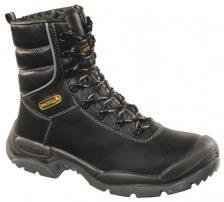 Žieminiai odiniai darbo batai | CADEROUSSE S3