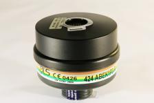 Kombinuotas filtras darbui | 424 A1B1E1K1P3