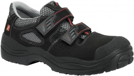 Vyriški Verstos odos DARBO sandalai | 4118B MONZA ANTISLIP S1P SRC HRO