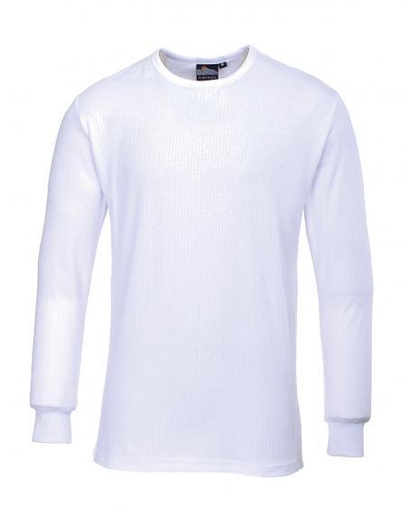 Vyriški apatiniai marškinėliai   B123 TERMO