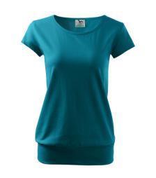 Moteriški marškinėliai | 120 CITY
