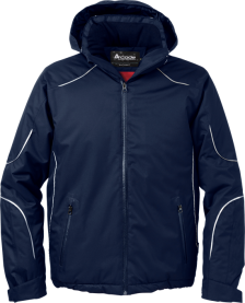 Žieminė vyriška striukė | 1407 Acode