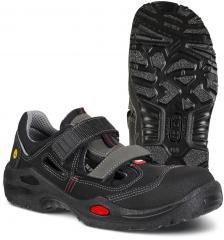 vyriški Verstos odos DARBO sandalai | 1605 E-SPORT S1P SRC