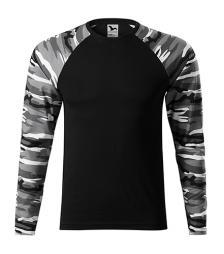 Universalūs marškinėliai | 166 CAMOUFLAGE