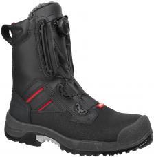 Žieminiai odiniai darbo batai | 1728 S3 SRC CI