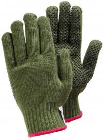 Pašiltintos tekstilinės darbinės pirštinės | TEGERA 4635