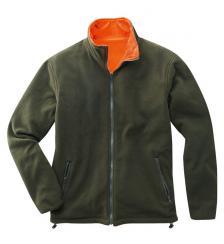Flysinis dvipusis vyriškas džemperis | 8190 WILLOW