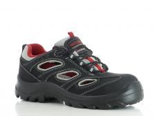 Vyriški ODINIAI DARBO sandalai | ALSUS S1P SRC ESD
