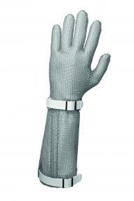 Metalinės apsauginės darbinės pirštinės | EASYFIT 190mm