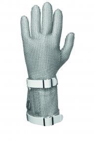 Metalinės apsauginės darbinės pirštinės | EASYFIT 75mm
