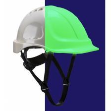 Fluorasencinis šalmas darbui | PG54 ENDURANCE