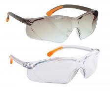 Apsauginiai darbo akiniai | PW15 FOSSA