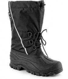 Žieminiai guminiai darbo batai | WINTER CHILLY