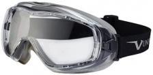 Apsauginiai panoraminiai skaidrūs darbo akiniai | 620U
