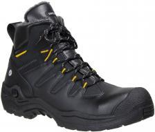 Žieminiai odiniai darbo batai | 6438 TEMPERA S3 SRC