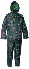 Neperšlampamas darbo kostiumas   905K
