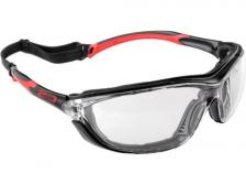 Apsauginiai skaidrūs darbo akiniai | Margay