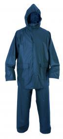Neperšlampamas darbo kostiumas   DDARP