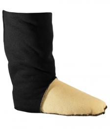 Žieminės ilgos kojinės