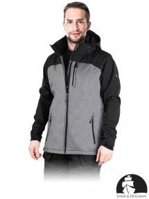 Žieminė vyriška darbo striukė | Menfun