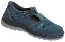 Moteriški odiniai darbo sandalai | MOD-251W S1
