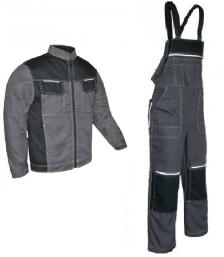 Vyriškas darbo kostiumas | Kanvas Star