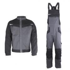 Vyriškas darbo kostiumas| WEST STRECH