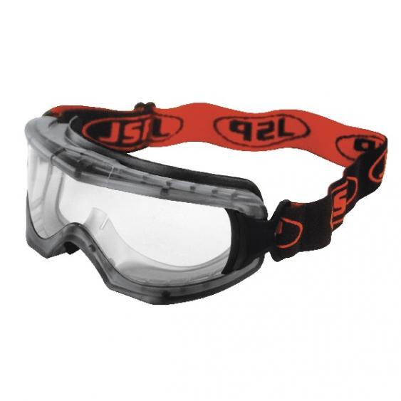 Apsauginiai panoraminiai darbo akiniai | EVO IDV JSP