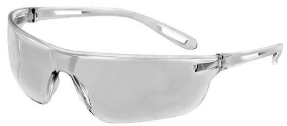 Apsauginiai skaidrūs darbo akiniai | 16G