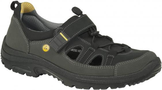 Vyriški nabuko odos darbo batai | 5062 FREE O1 SRC FO