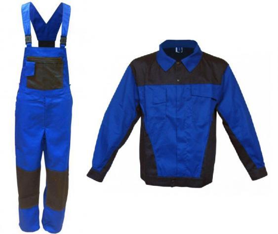 Vyriškas darbo kostiumas | 7004