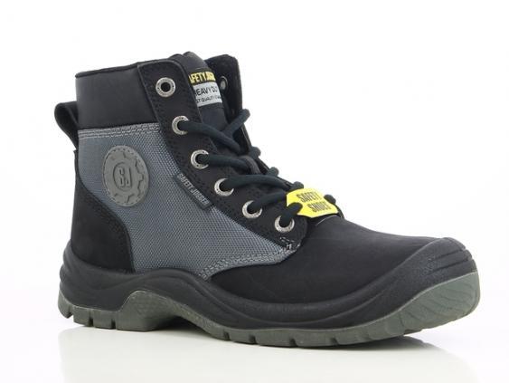 Vyriški ODINIAI DARBO batai | DAKAR S3 SRC