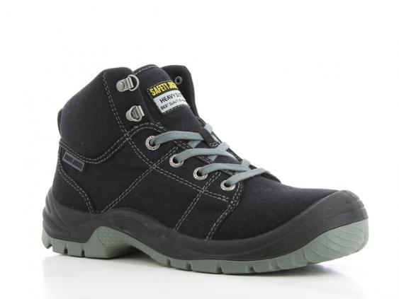 Vyriški tekstiliniai DARBO batai | DESERT S1P SRC
