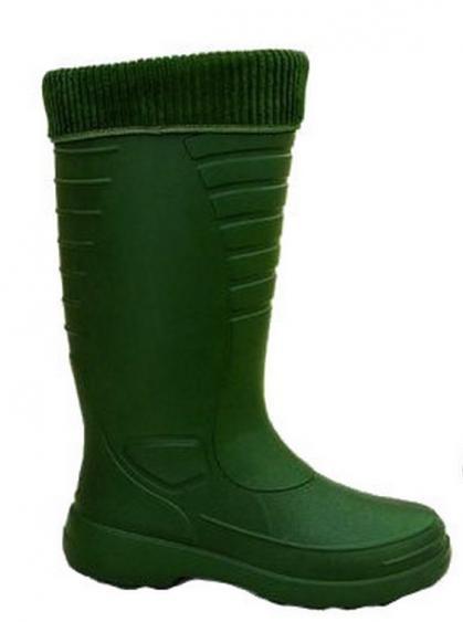 Žieminiai guminiai darbo batai | GRENLANDER 862 EVA