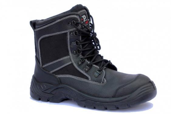 Žieminiai odiniai darbo batai | KAPA WINTER S3