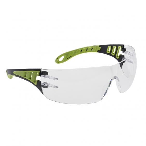 Skaidrūs apsauginiai darbo akiniai   PS12