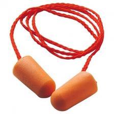 Vienkartiniai ausų kamšteliai | 1110 3M 37db su virvele