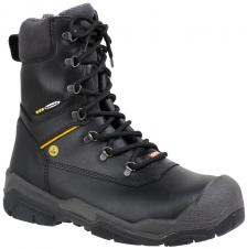 Žieminiai odiniai darbo batai | 1878 OFFROAD S3 SRC HRO