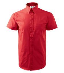 Vyriški marškiniai | 207 Short Sleeve