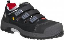 Vyriški odiniai darbo sandalai | 3008 S1P SRC