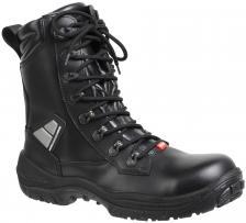 Žieminiai odiniai darbo batai | 3325 S3 HRO WR SRB