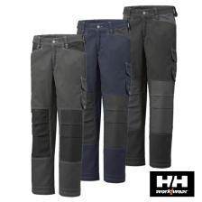 Vyriškos darbinės kelnės | 76424 WEST HAM