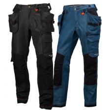 Vyriškos džinsinės darbinės kelnės | 76502 MJOLNIR