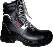 Žieminiai odiniai darbo batai | ANATAS AIR S3