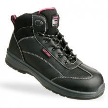 Moteriški odiniai darbo batai | BESTLADY S3 SRC