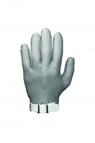 metalinės apsauginės darbinės pirštinės | EASYFIT